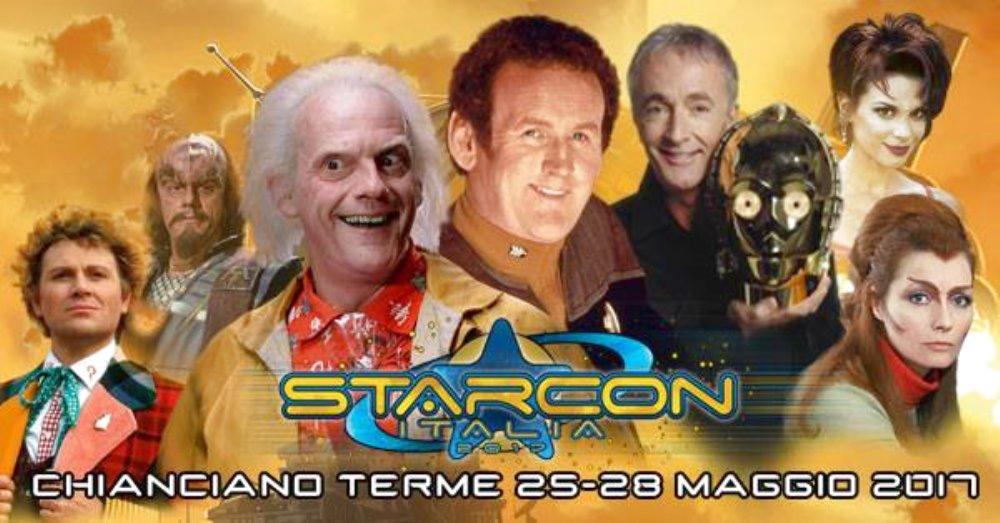 STARCON CHIANCIANO 25-28 MAGGIO